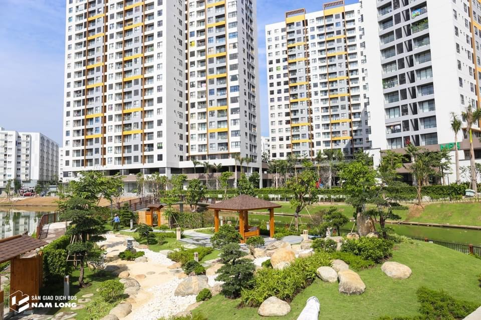 Khu Đô Thị Mizuki Park - Bảng Giá 2021